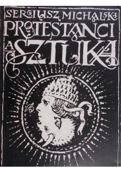 Protestanci a sztuka