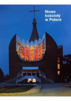Nowe Kościoły w Polsce