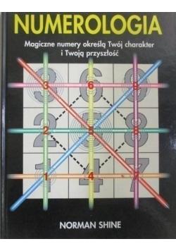 Numerologia Magiczne numery określają Twój charakter i Twoją przyszłość
