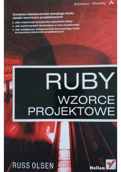Ruby Wzorce projektowe