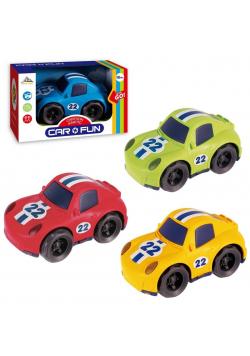 Samochodzik wyścigowy mix