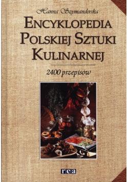 Encyklopedia Polskiej Sztuki Kulinarnej