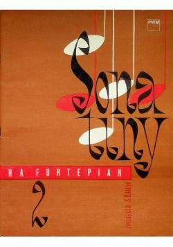 Sonatiny na fortepian II