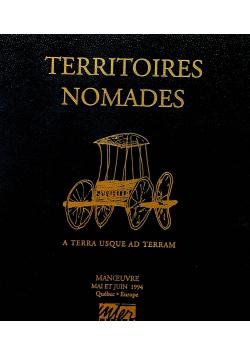 Territoires Nomades
