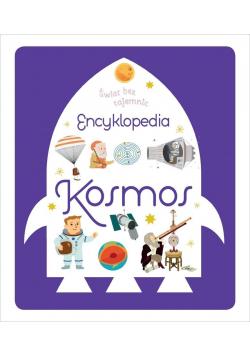 Świat bez tajemnic. Encyklopedia Kosmos