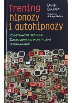 Trening hipnozy i autohipnozy