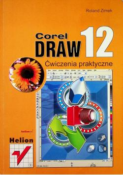 Corel draw 12 Ćwiczenia praktyczne