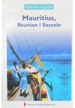 Mauritius Reunion i Seszele