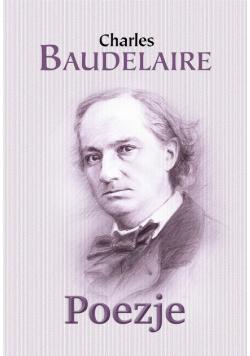 Baudelaire Poezje