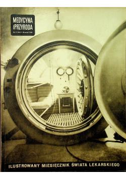 Medycyna i Przyroda nr 7 1938 r.