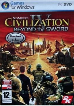 Civilization IV Beyond The Sword nowa