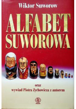Albert Suworowa