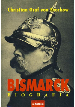 Bismarck biografia