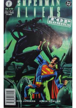Superman Aliens nr 3
