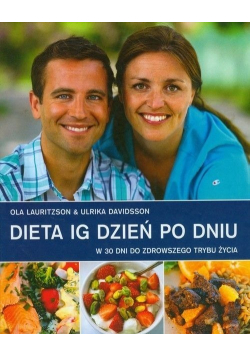Dieta IG dzień po dniu