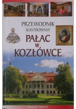 Przewodnik ilustrowany Pałac w Kozłówce