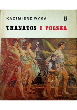 Thanatos i Polska czyli o Jacku Malczewskim