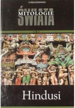 Mitologie świata Hindusi