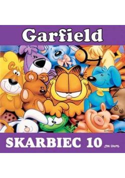 Garfield Skarbiec 10