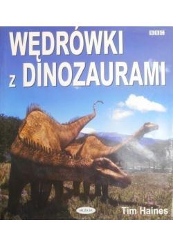 Wędrówki z Dinozaurami