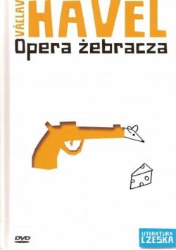 Opera żebracza plus DVD