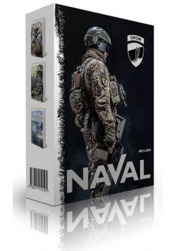 Pakiet Naval: Ostatnich gryzą psy/Przetrwać...