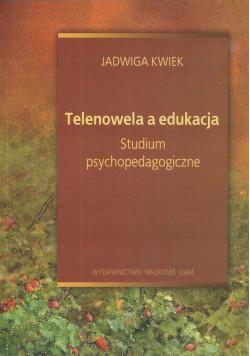 Telenowela a edukacja