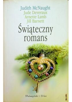 Świąteczny romans