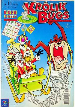 Królik Bugs nr 11