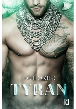 Tyran Tom 2 King