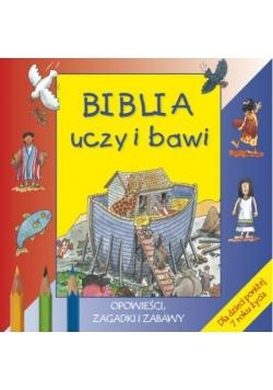 Biblia uczy i bawi
