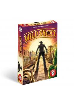 Wild Shots PIATNIK