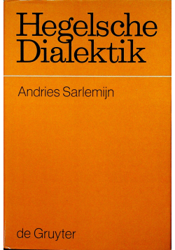 Hegelsche Dialektik