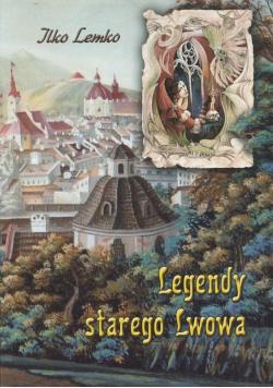 Legendy starego Lwowa
