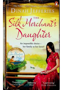 The Silk Merchants Daughter