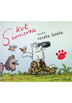 Kot Simona kontra reszta świata