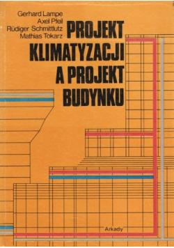 Projekt klimatyzacji a projekt budynku