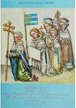 Biskupi zachodniopomorscy X XX w