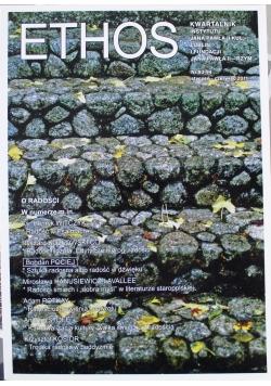 Ethos Kwartalnik Nr 93 / 94
