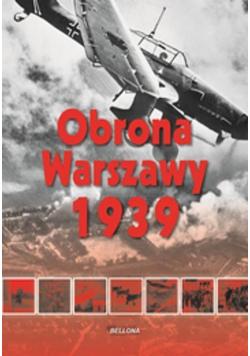 Obrona Warszawy 1939