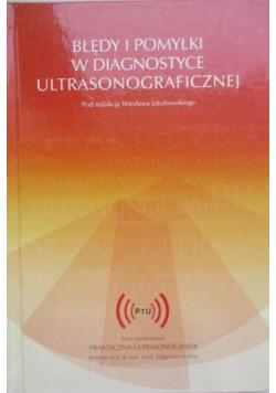 Błędy i pomyłki w diagnostyce ultrasonograficznej