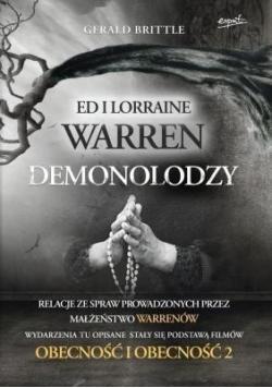 Ed i Lorraine Warren Demonolodzy