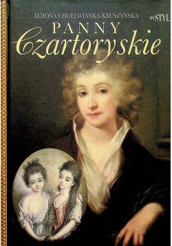 Panny Czartoryskie