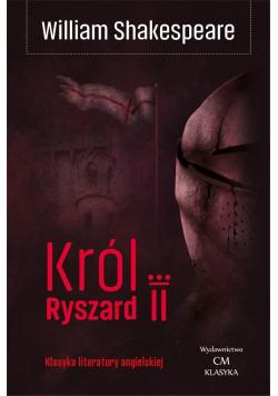 Król Ryszard II
