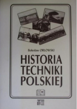 Historia techniki polskiej