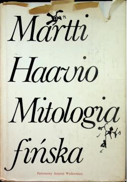 Mitologia fińska