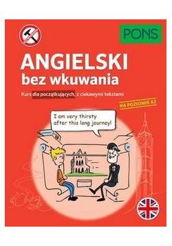 Angielski bez wkuwania A2 PONS