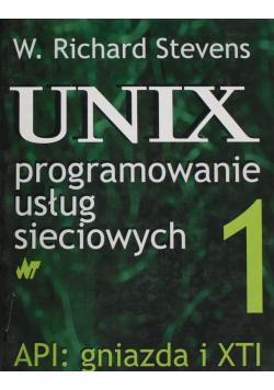 Uniux programowanie usług sieciowych