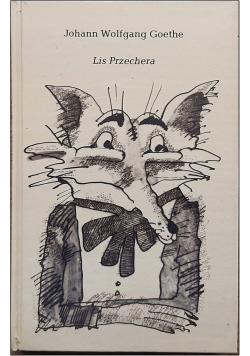 Lis Przechera