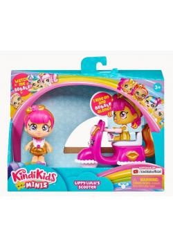 Kindi Kids Mini - Skuter Lippy Lulu
